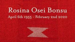 vimeo Rosina Osei Bonsu